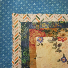 Load image into Gallery viewer, 100% Beeswax Food Wraps (5 Pack)
