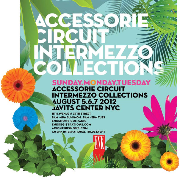 ENK Accessorie Circuit Wholesale Tradeshow