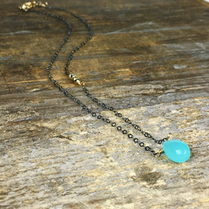 Gulf Shores Necklace