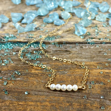 Purity Necklace