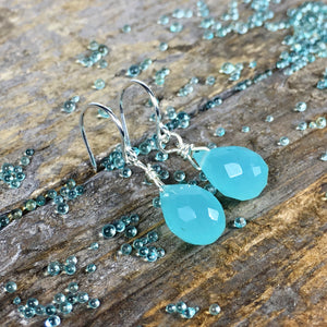 Splash Earrings