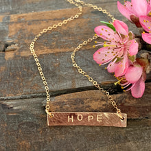 HOPE Necklace | Give Back