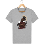 "Tee Shirt ""Moise the King"" - Foot Dimanche"