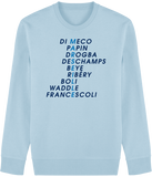 Sweat Marseille Légendes