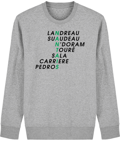 Sweat Nantes Légendes