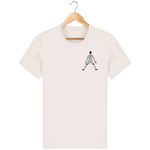 Tee Shirt CR7 Madrid brodé