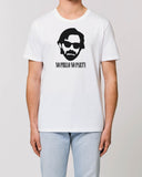 "Tee Shirt ""No Pirlo No Party"" - Foot Dimanche"