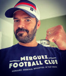 "Sweat ""Merguez Football Club"""
