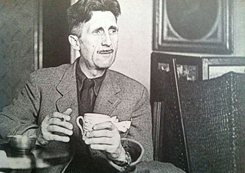 A cup of tea with George Orwell; or how tea has, and hasn't changed in 70 years.