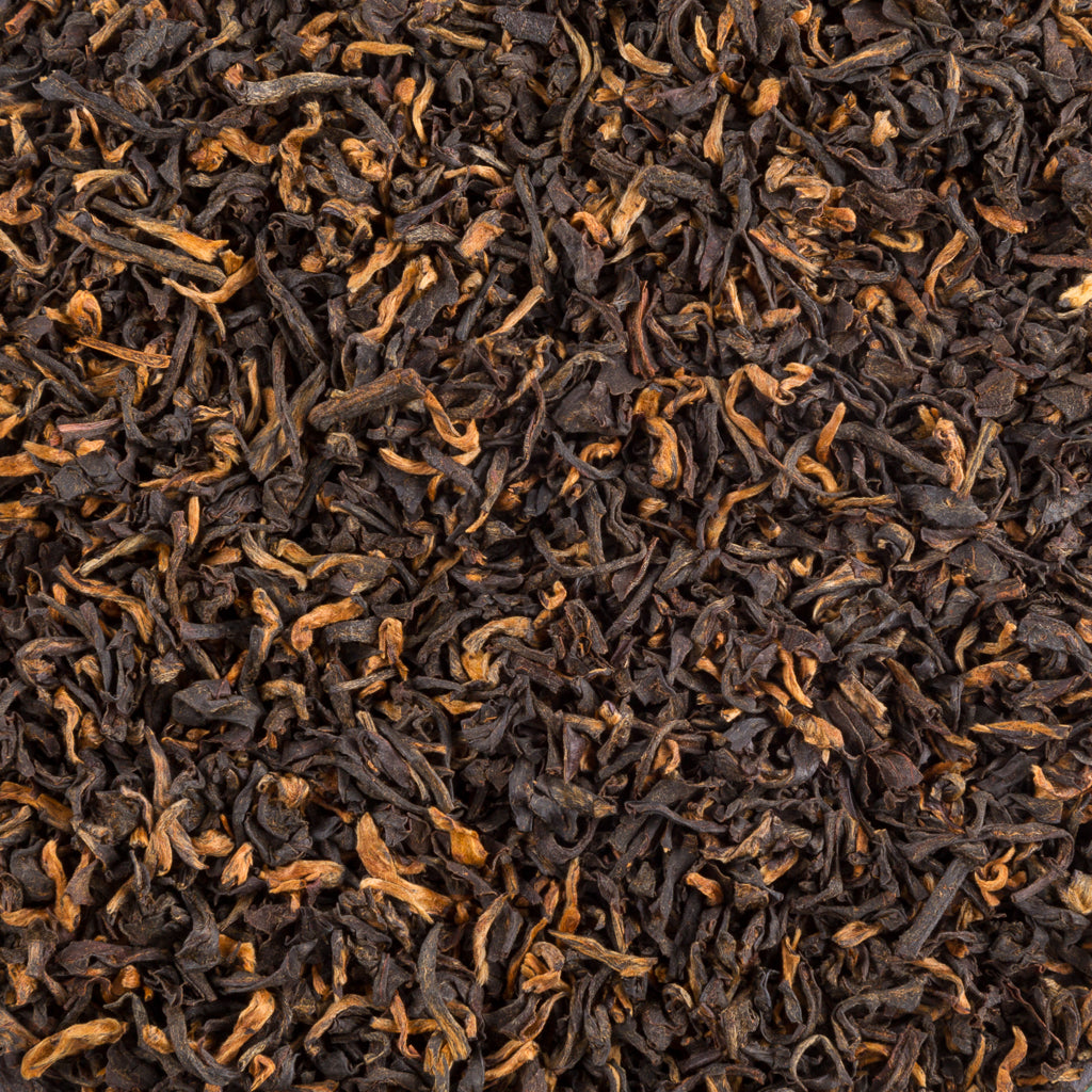 Assam Royal Gold - Tea and Chi