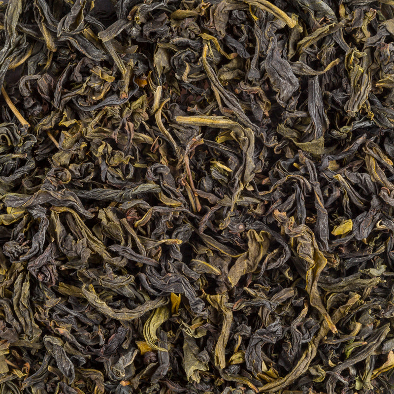 Alishan Mountain Spring Oolong