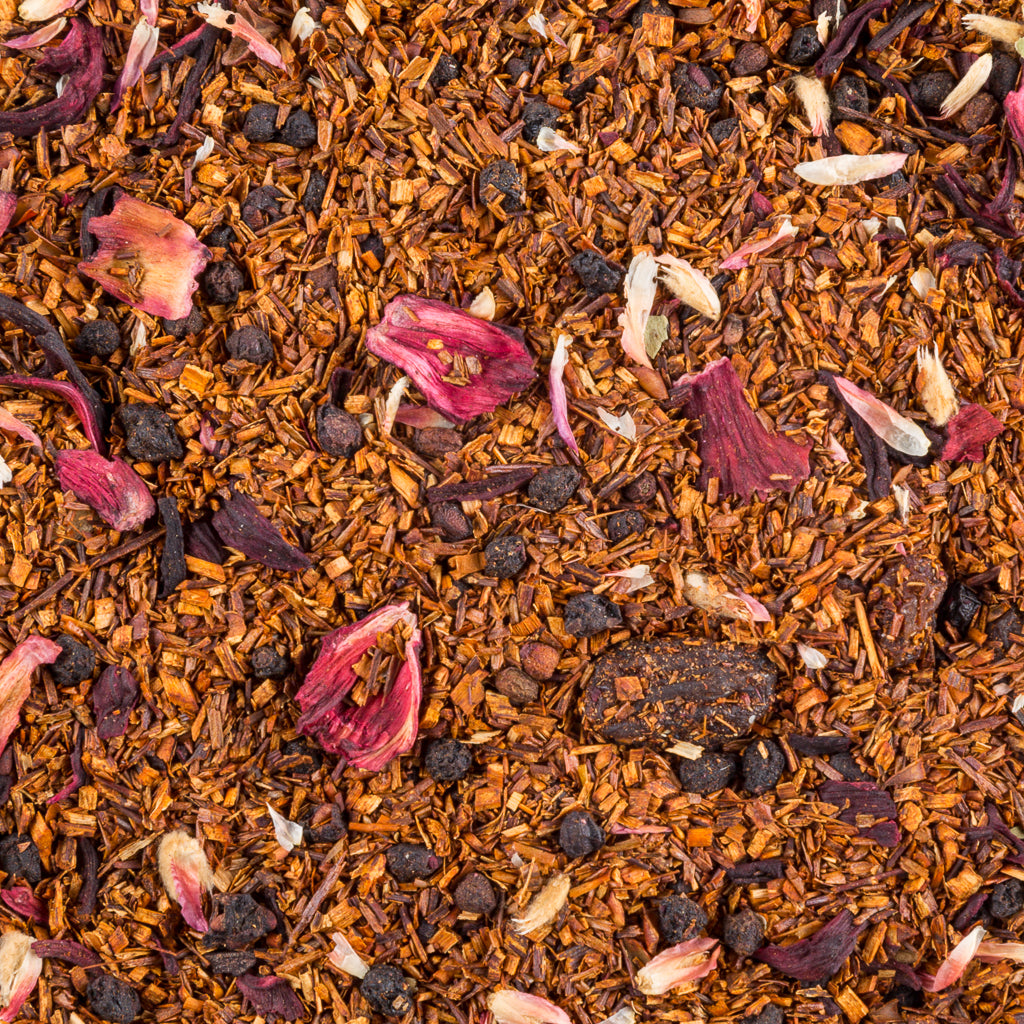 Berry Rooibos, Organic - Tea and Chi