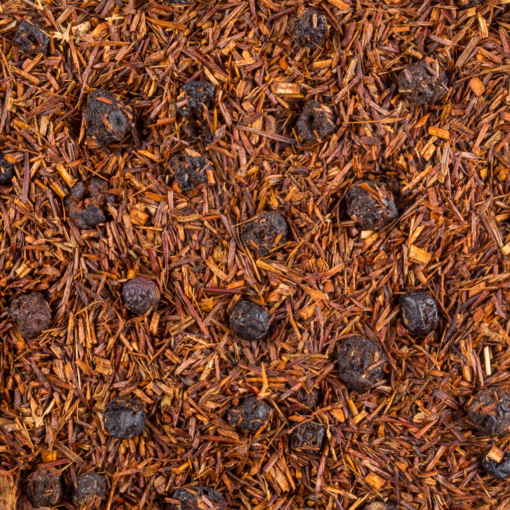 Blueberry Rooibos - Tea and Chi