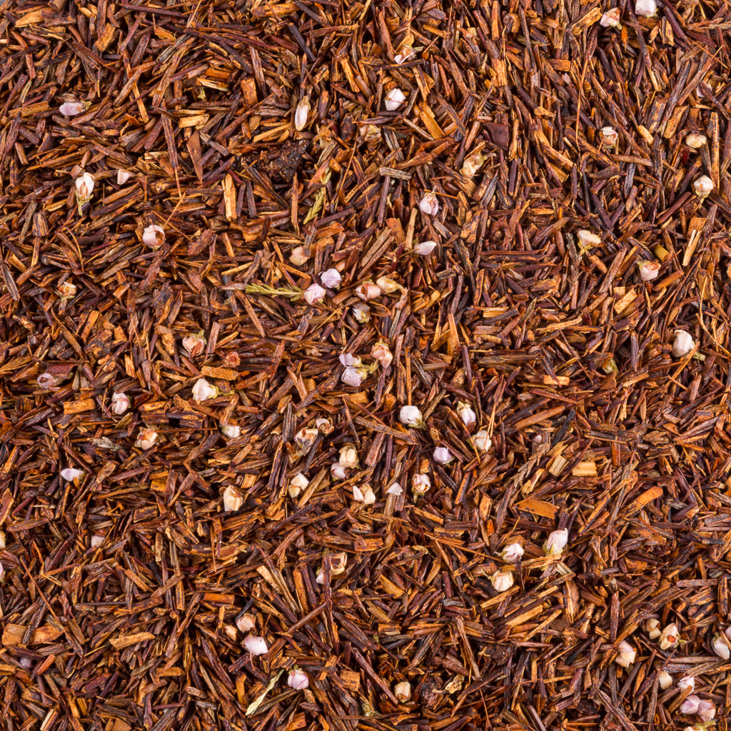 Cherry Rooibos - Tea and Chi