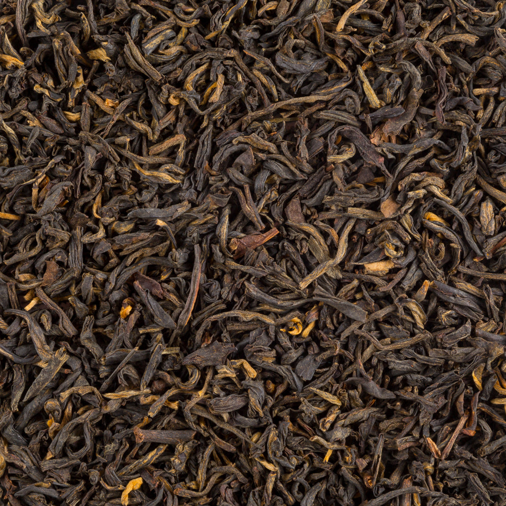 China Golden Yunnan - Tea and Chi