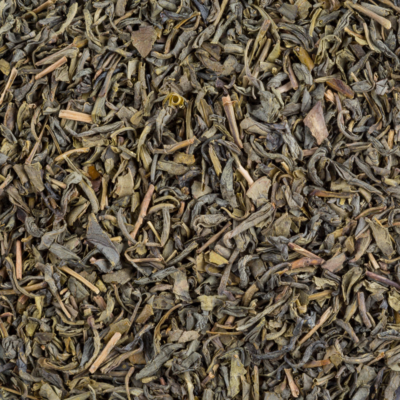 Lemon Rose Oolong