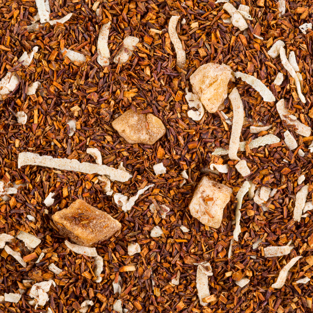 Colada Rooibos - Tea and Chi