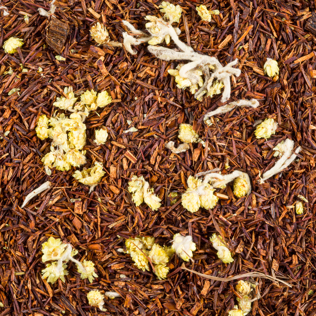 Creme Cloud Vanilla Rooibos - Tea and Chi