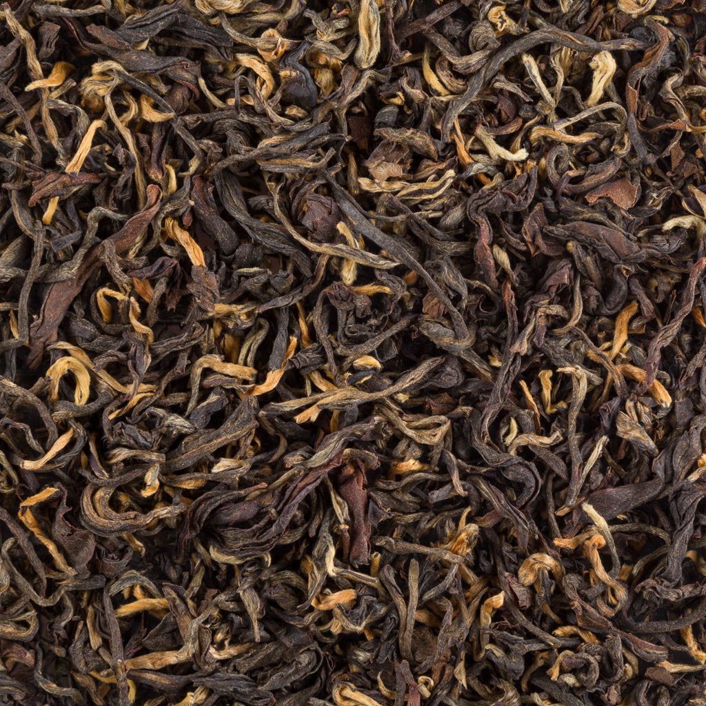 Darjeeling Dragon Thunder - Tea and Chi