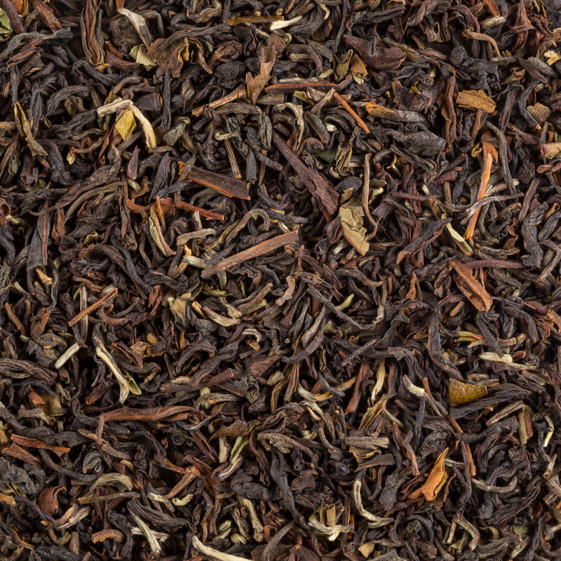 China Orange Pekoe