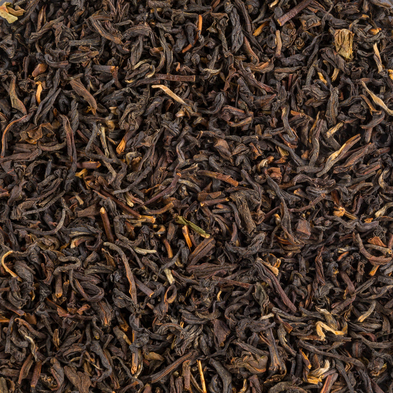 Darjeeling Glenburn Monsoon - Tea and Chi