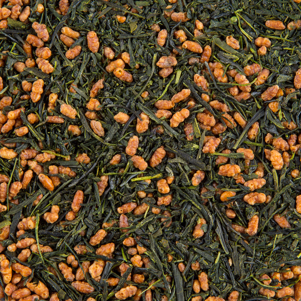 Genmaicha, Organic - Tea and Chi