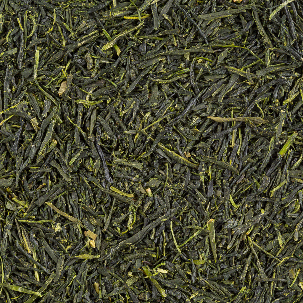 Gyokuro - Tea and Chi