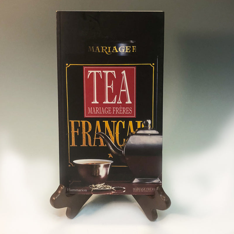 The Harney & Sons Guide to Tea. By Michael Harney