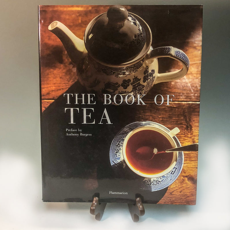 Tea. Addiction, Exploitation and Empire. By Roy Moxham