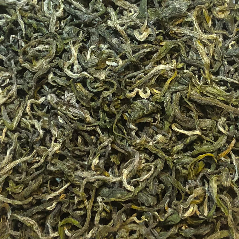 Meng Ding Gan Lu, Organic - Tea and Chi