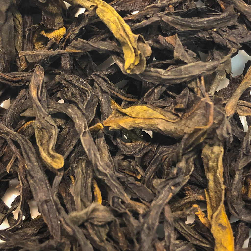 Phoenix Oolong: Dan Cong Ya Shi Xiang (Duck Shit Flavor) - Tea and Chi