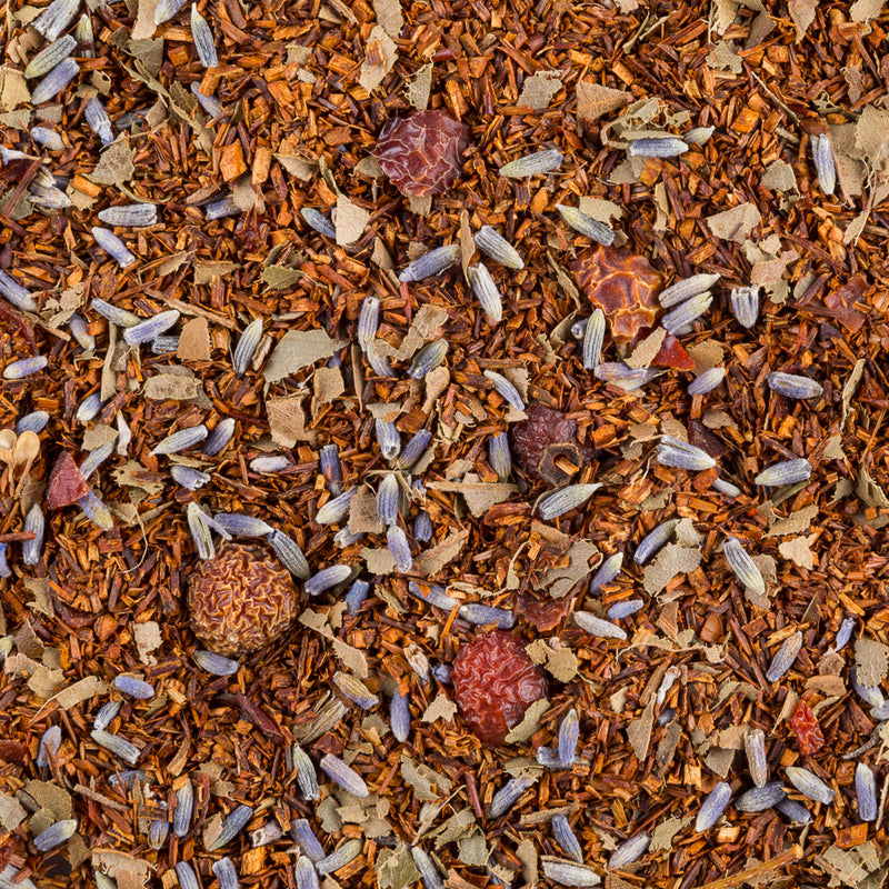 Lavender Zing Rooibos, Organic - Tea and Chi