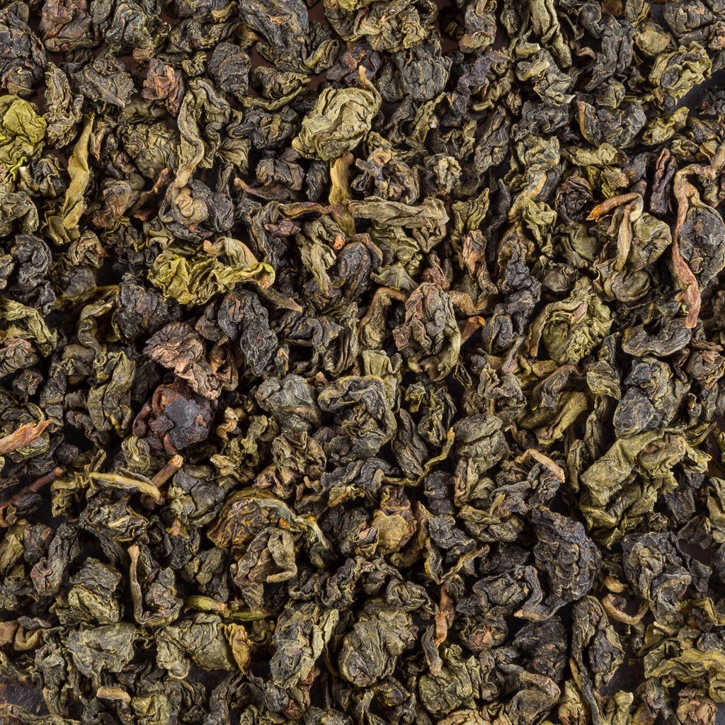 Magnolia Oolong - Tea and Chi