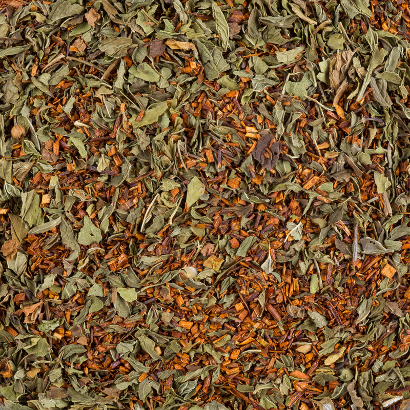 Marrakech Mint, Organic - Tea and Chi