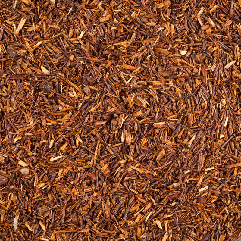 Raspberry Creme Rooibos - Tea and Chi