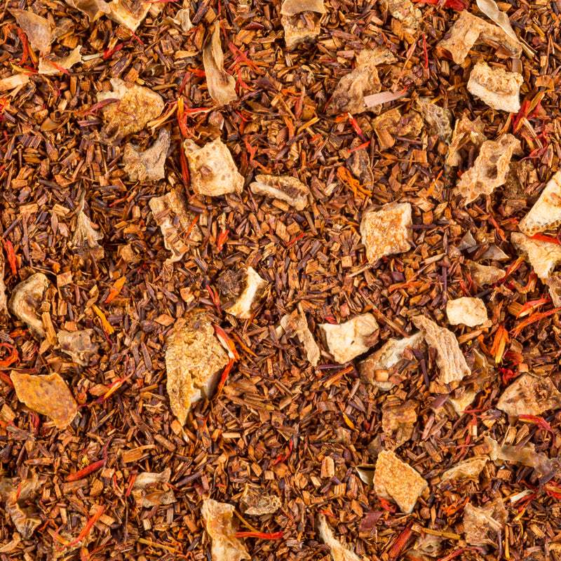 Raspberry Lemonade Rooibos - Tea and Chi
