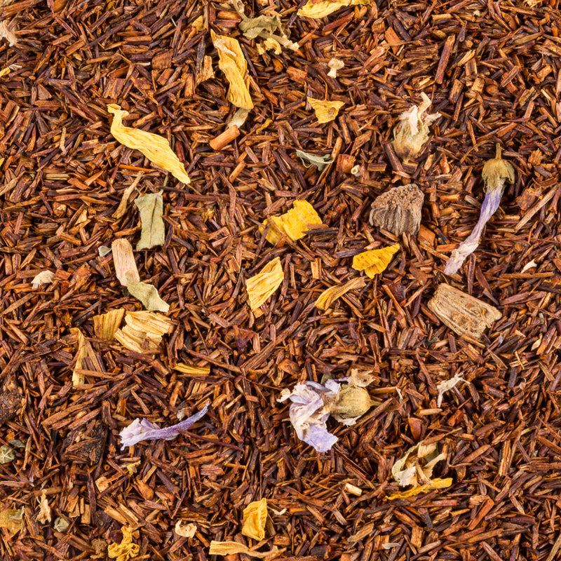 Summertime Rooibos - Tea and Chi