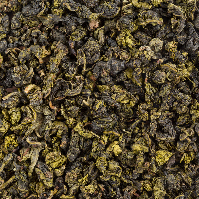 Ali Shan High Mountain Oolong, Spring 2019.