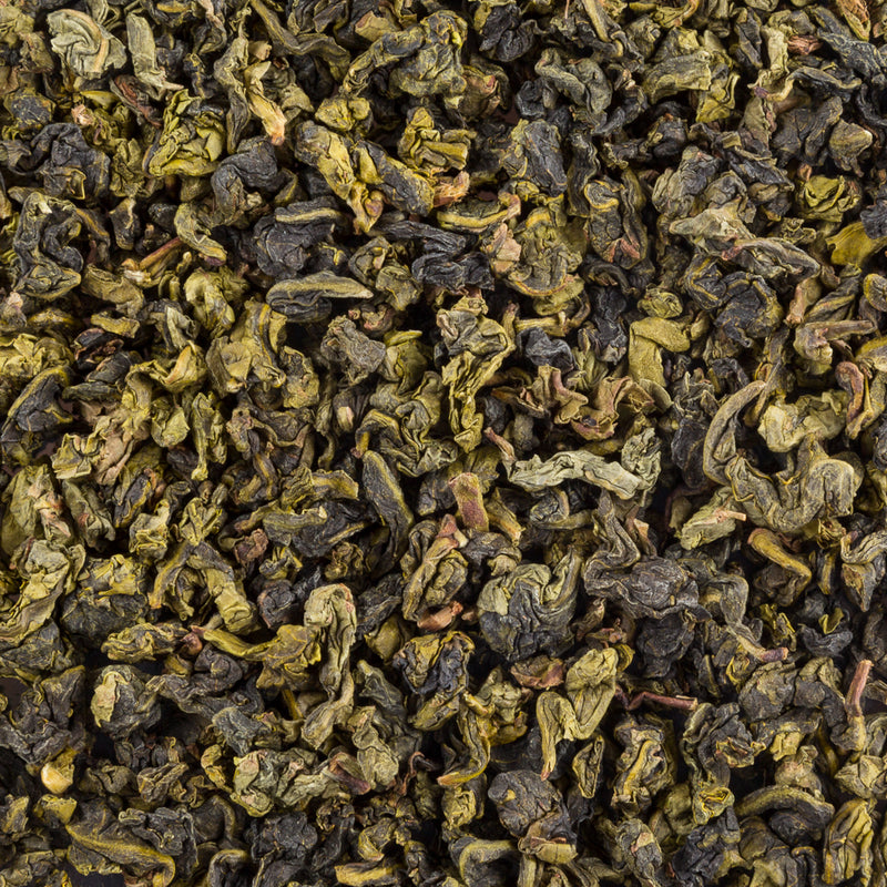 Ti Kwan Yin, Iron Goddess Oolong, Special Manufacture - Tea and Chi