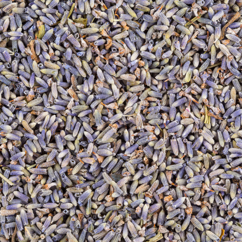 Lavender, Organic, Culinary - Tea and Chi