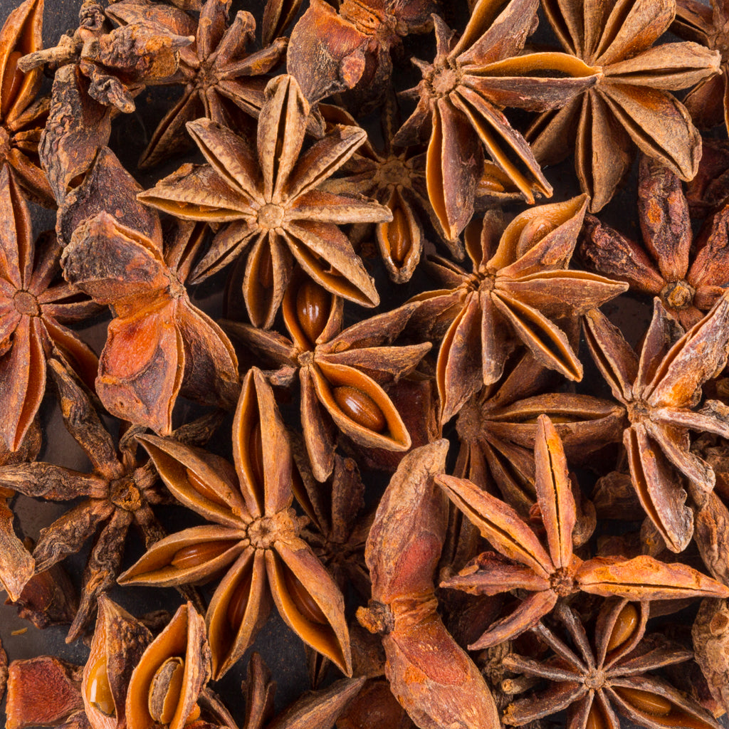 Star Anise - Tea and Chi