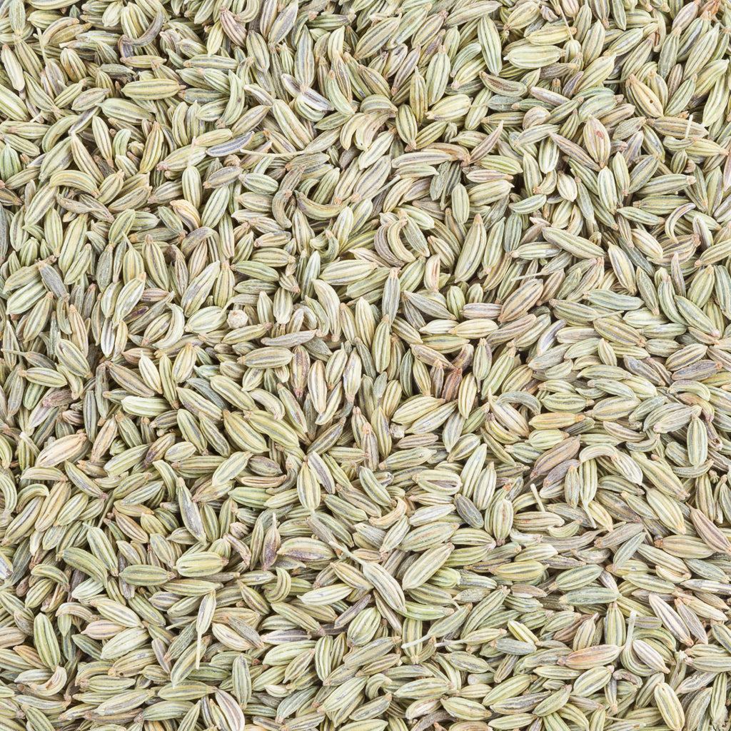 Fennel Seeds - Tea and Chi