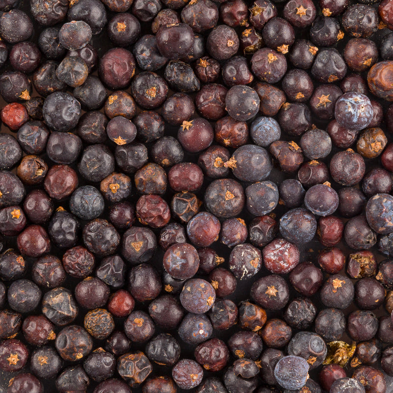 Juniper Berries - Tea and Chi