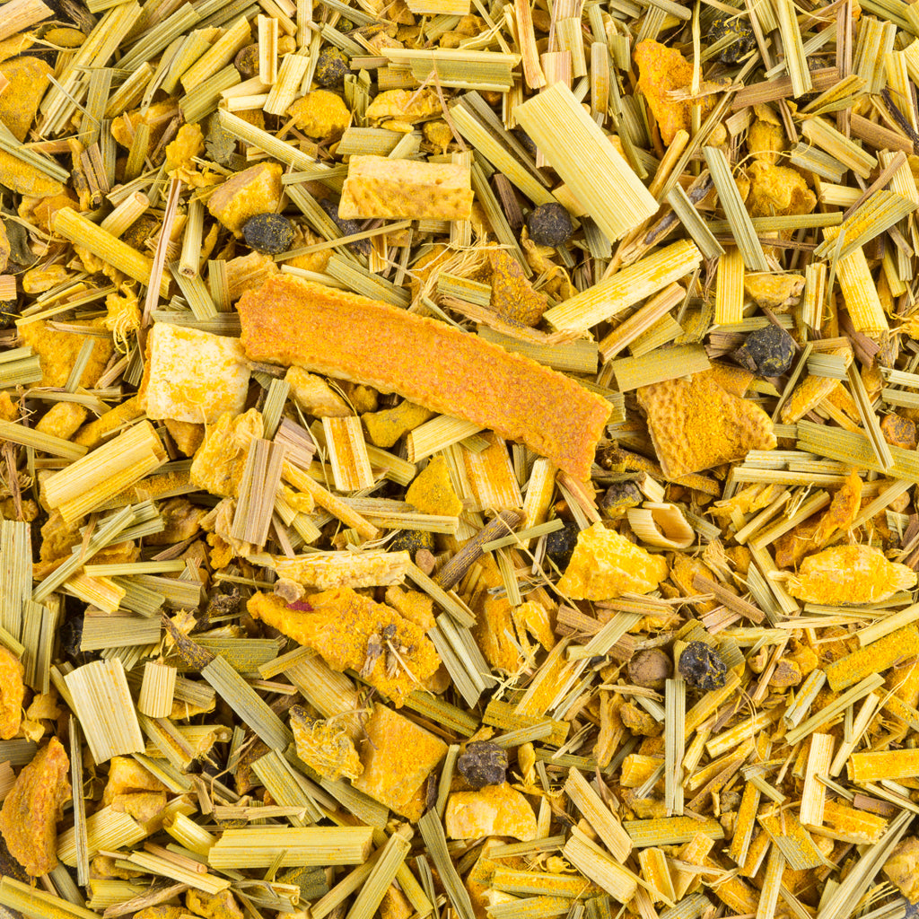 Turmeric Fit - Tea and Chi
