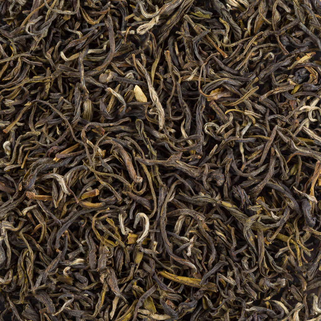 Yin Hao Jasmine - Tea and Chi
