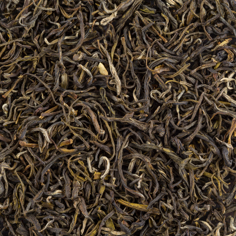 Golden Pu'er