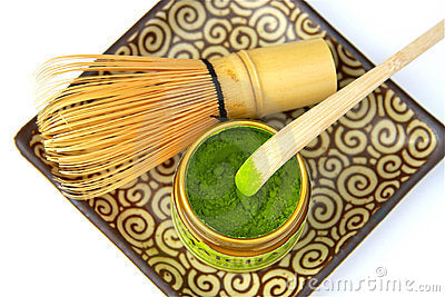 Chashaku Matcha Scoop - Tea and Chi