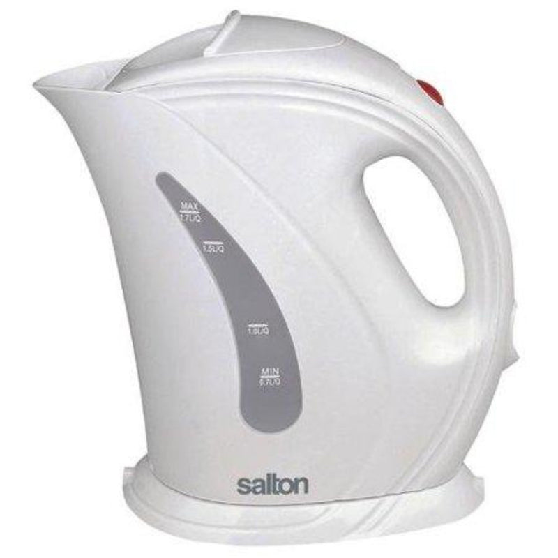 Salton 1.7 Liter, Variable Temperature Stainless Tea Kettle