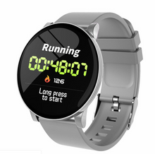 Load image into Gallery viewer, IP68 waterproof Heart rate monitor Sports  smartwatch