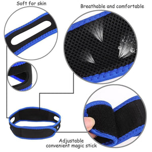 STOP SNORING DEVICE - ANTI SNORING CHIN STRAP
